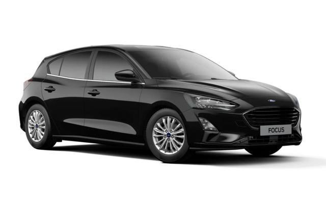 Ford Focus - 1.0 EcoBoost 155 mHEV TitaniumX LED
