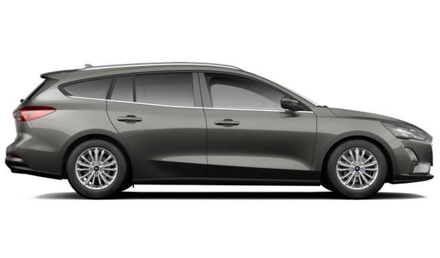 Ford Focus Turnier - Kombi 1.5 EcoBoost 150 A8 TitaniumX