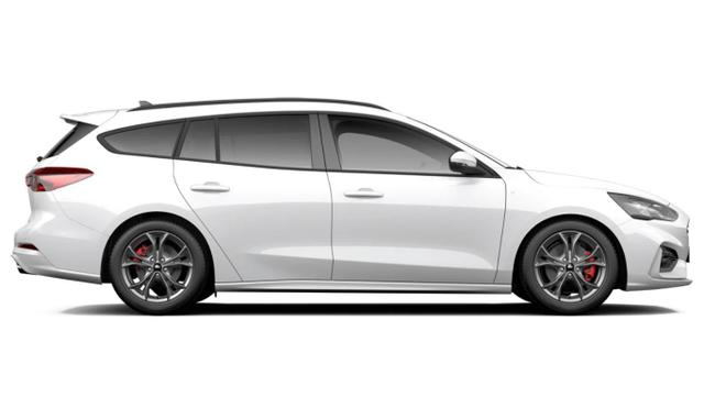 Ford Focus Turnier - Kombi 1.5 EcoBoost 150 A8 ST-LineX LED