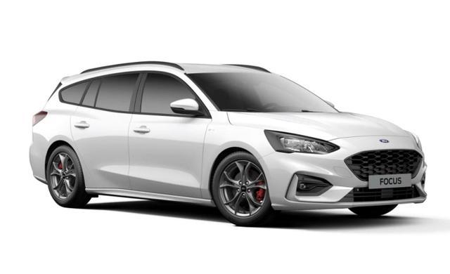 Ford Focus Turnier - Kombi 1.0 EcoBoost 155 mHEV ST-LineX