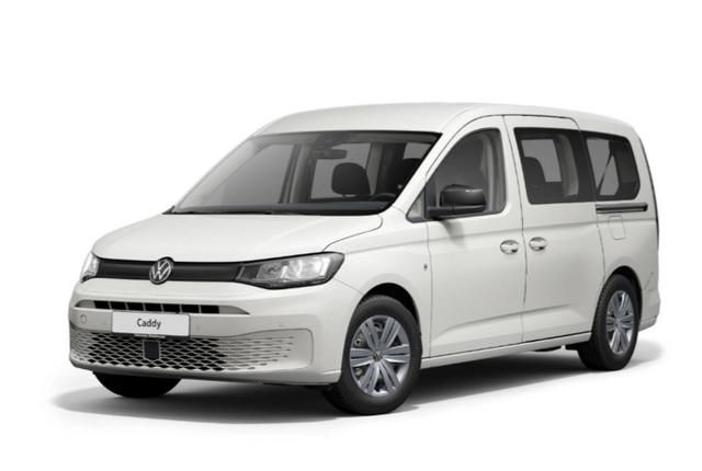 Volkswagen Caddy Maxi - 1.5 TSI 114 7S Kam AppC SHZ PDC