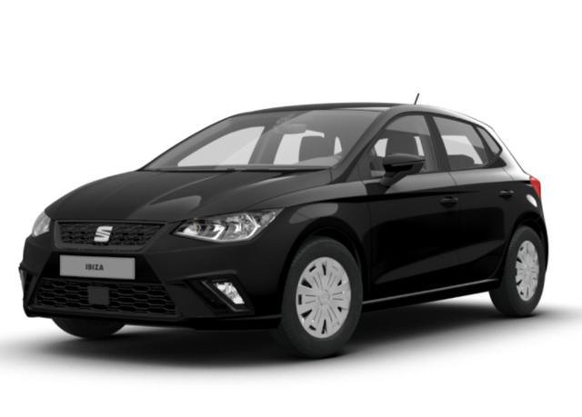 Seat Ibiza - 1.0 Eco TSI 110 DSG Style Klima DAB