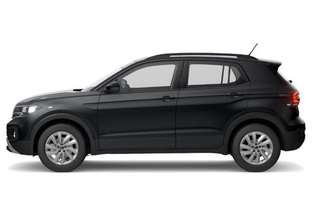 Volkswagen T-Cross - 1.0 TSI 110 DSG Life AppC ACC BlindS
