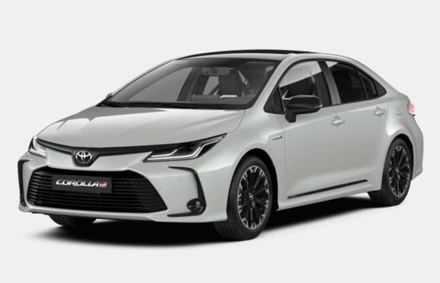 Toyota Corolla - Lim. 1.8 Hybrid 122 GR Sport LED PDC