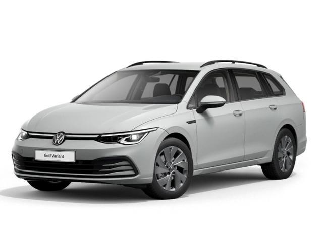 Volkswagen Golf Variant - VIII 1.5 TSI 150 Style LED+