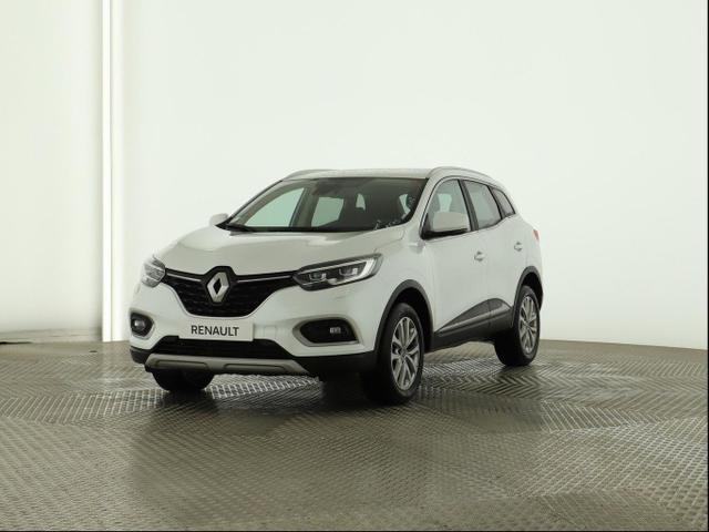 Gebrauchtfahrzeug Renault Kadjar - 1.3 TCe 140 LimitedDeluxe LED Nav PDC