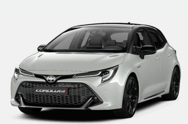 Toyota Corolla - HB 1.8 Hybrid 122 GRSport LED HUD PDC