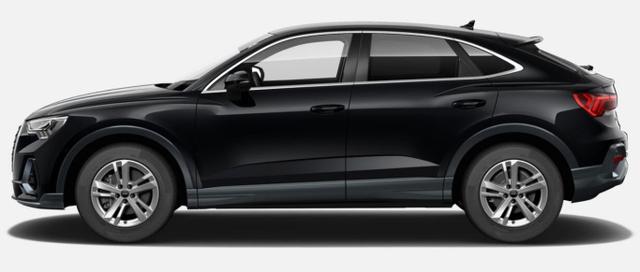 Audi Q3 Sportback - 35 TFSI 150 S-tronic LED Nav