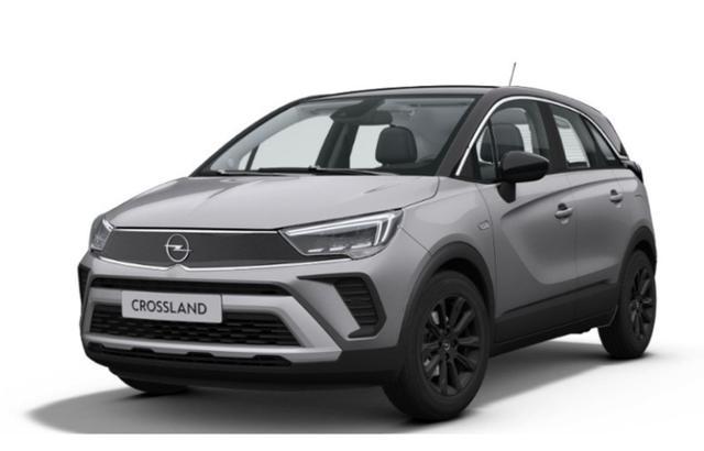 Opel Crossland - 1.2 110 GS-Line MY21 LED PDC SHZ