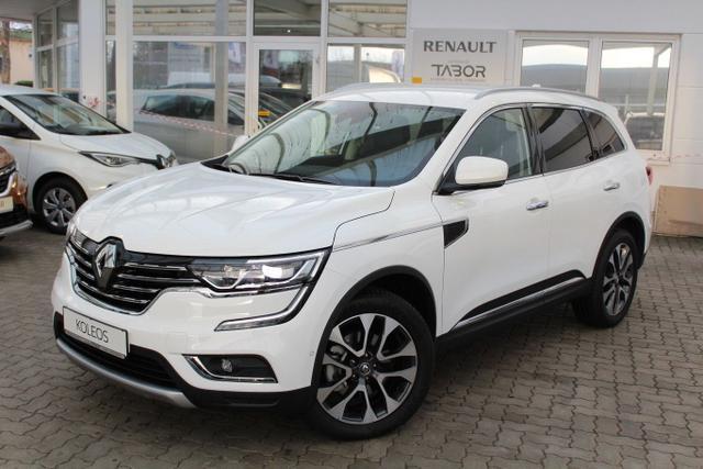 Lagerfahrzeug Renault Koleos - Limited dCi 175 X-tronic KomfortPlusP