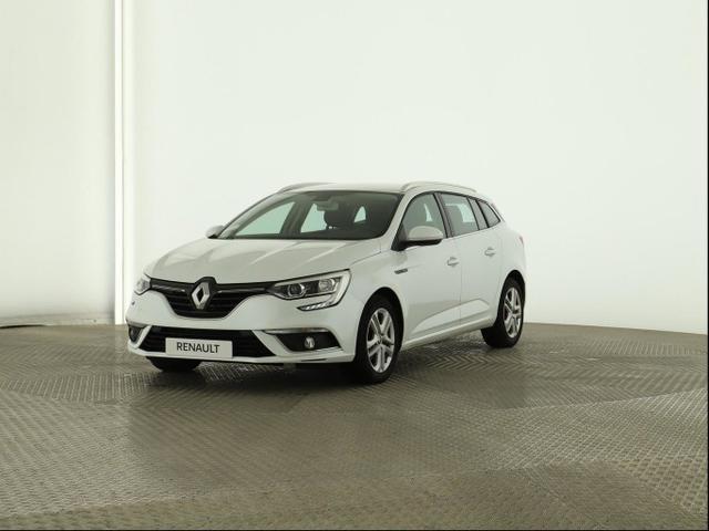 Gebrauchtfahrzeug Renault Mégane Grandtour - Megane 1.3 TCe 140 Business Nav