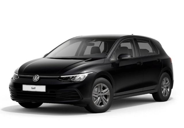 Volkswagen Golf - VIII 1.0 TSI 110 Life LED AppC SHZ ACC