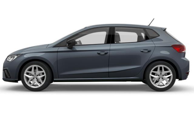 Seat Ibiza - 1.0 Eco TSI 110 FR PDC FullL Temp 17Z