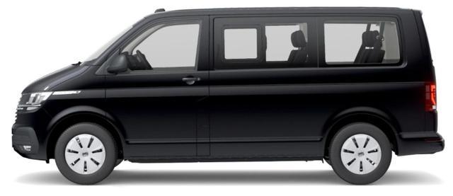 Volkswagen T6 Caravelle - TDI 150 8-S SHZ PDC Klimaaut