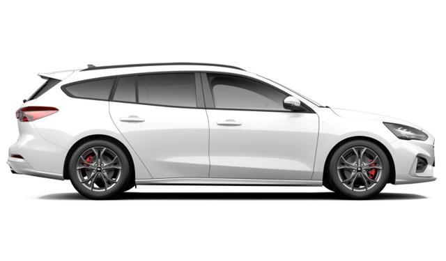 Ford Focus Turnier - Kombi 1.5 EcoBoost 182 A8 ST-LineX LED