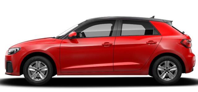 Audi A1 Sportback - 30 TFSI 116 MMI Radio+ 15ZLM