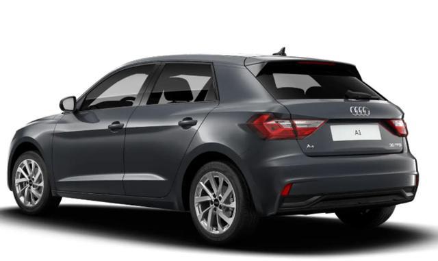 Audi A1 30 TFSI 110 S-Tronic Advance VirCo PDC+
