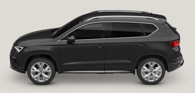 Seat Ateca - 2.0 TDI 150 4WD DSG XP LED NAV SHZ