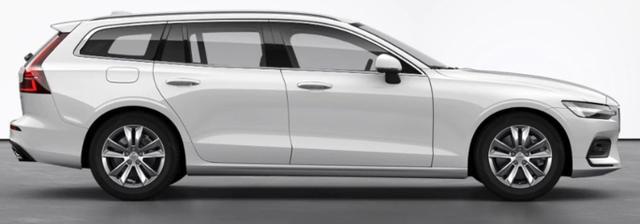 Volvo V60 - B4 D Momentum Pro LED Nav ParkP WinterP