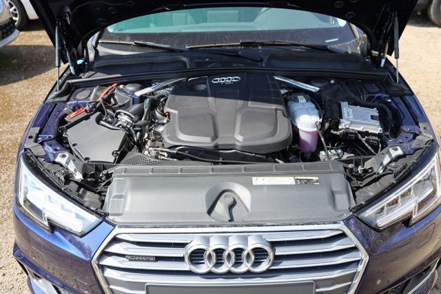 Audi A4 Avant 40 TDI 190 Quat. S-Tronic Sport