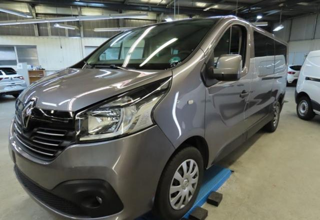 Renault Trafic - dCi120 Grand Combi EXPRES L2H1 NAV StylP