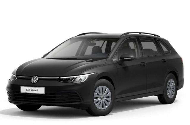 Volkswagen Golf Variant - VIII 1.0 TSI 110 LED DigC LaneAs