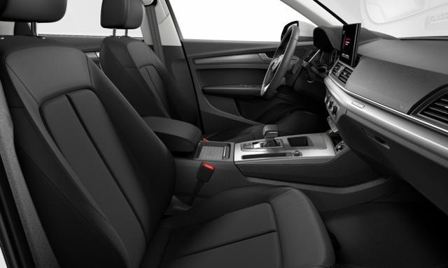 Audi Q5 40 TDI 204 quattro S-Tronic LED Nav VirCo