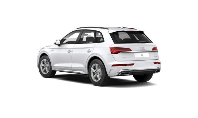 Audi Q5 40 TDI 204 quattro STronic SLine LED Nav