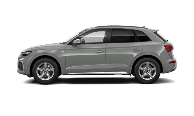 Audi Q5 - 40 TDI 204 quattro STronic SLine LED Pano