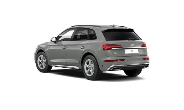 Audi Q5 40 TDI 204 quattro STronic SLine LED Pano