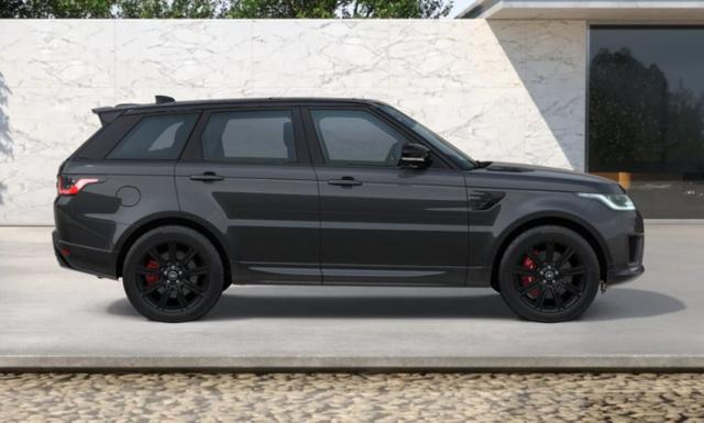 Land Rover Range Rover Sport - RR P400 AWD Aut. HST On/Off RoadP SchiebeD