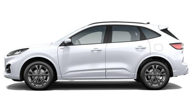 Ford Kuga - 1.5 EcoBoost 150 ST-Line LED Nav Kam