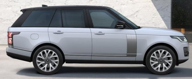 Land Rover Range Rover - P525 Autobiography PanoD Entertain