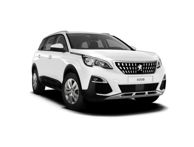 Lagerfahrzeug Peugeot 5008 - 1.2 PT 130 7S DigiKom SHZ PDC LaneAs BT
