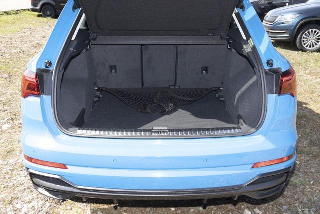 Audi Q3 35 TDI 150 quattro S Line LED PDC SHZ Klima