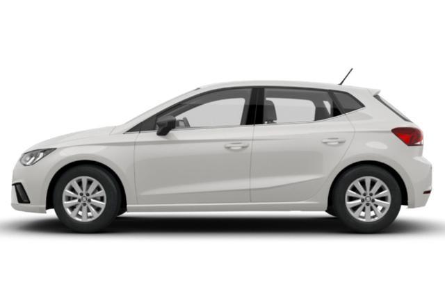 Seat Ibiza - 1.0 Eco TSI 110 DSG XC LED FullL SHZ