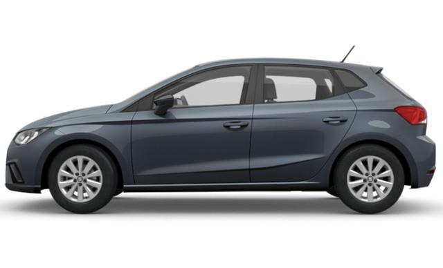 Seat Ibiza - 1.0 Eco TSI 110 Style PDC SHZ FullL
