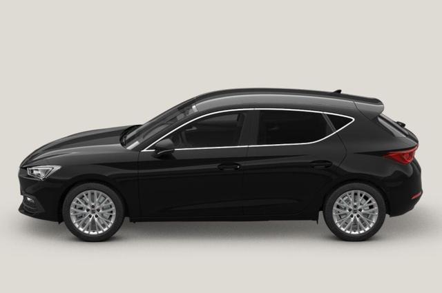 Seat Leon - 2.0 TDI 150 DSG XC LED Nav ParkAs ACC