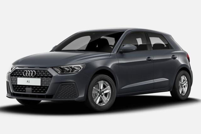 Audi A1 Sportback - 30 TFSI 110 S tronic ViCo+ PDC