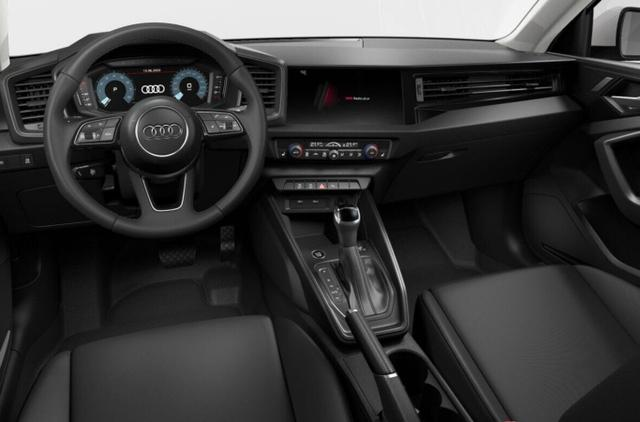 Audi A1 Sportback 30 TFSI 110 S tronic ViCo+ PDC