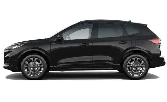 Ford Kuga - 1.5 EcoBoost 150 ST-LineX LED Nav SHZ