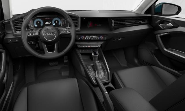 Audi A1 35 TFSI 150 S-tronic Citycarver VirCo+