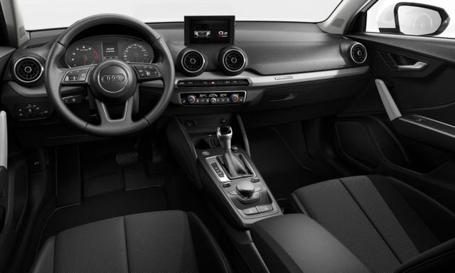 Audi Q2 35 TDI 150 S Tronic Line LED eHK Kam