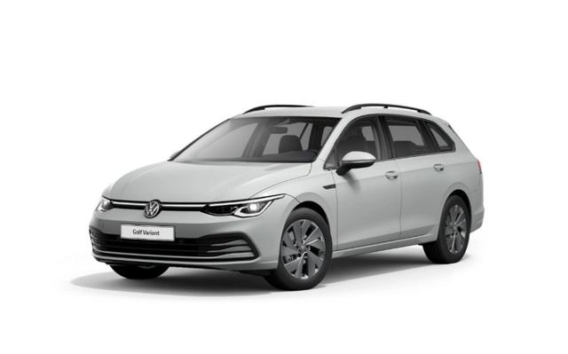 Volkswagen Golf Variant - VIII 2.0 TDI 150 DSG Style LED AppC