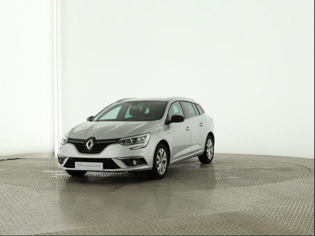 Renault Mégane Grandtour - Megane IV 1.3 TCe 140 Limited DeLuxe