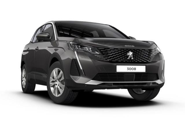 Vorlauffahrzeug Peugeot 3008 - 1.2 PT 130 FL LED Kam180° MirrorS SHZ
