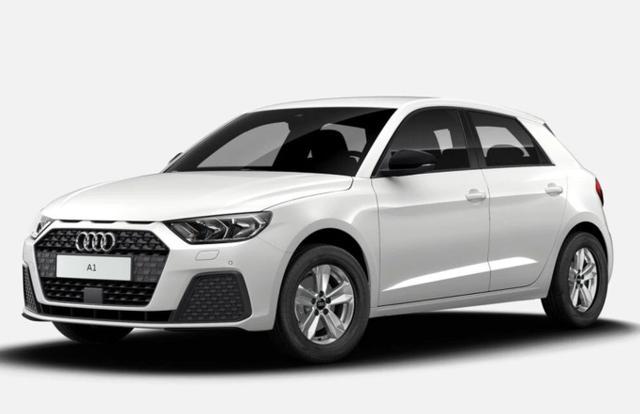 Audi A1 Sportback - 30 TFSI 110 ViCo+ PDC SHZ Klima