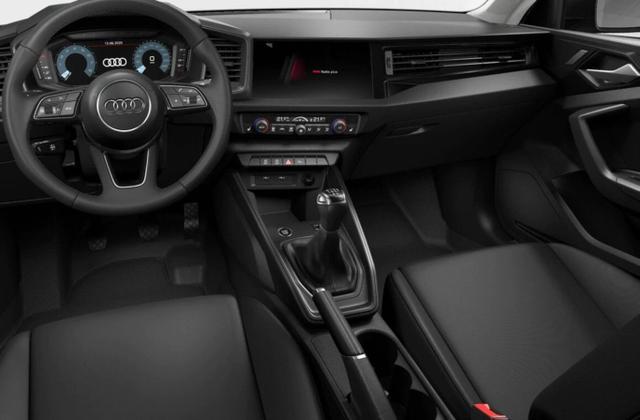 Audi A1 Sportback 30 TFSI 110 ViCo+ PDC SHZ Klima