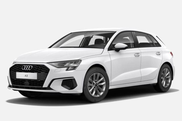 Audi A3 Sportback - 30 TFSI 110 LED AdKey PDC AppCo.