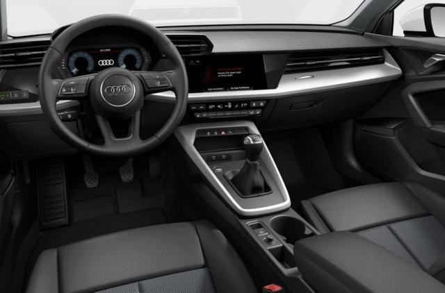 Audi A3 Sportback 30 TFSI 110 LED AdKey PDC AppCo.